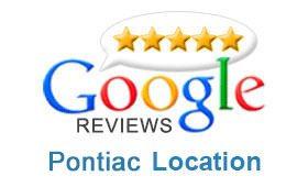 Pontiac Location- google review