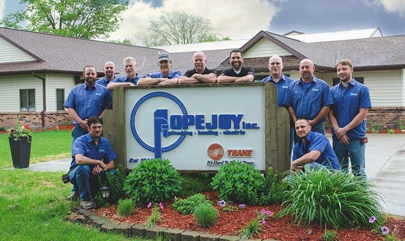 Popejoy Company Photo
