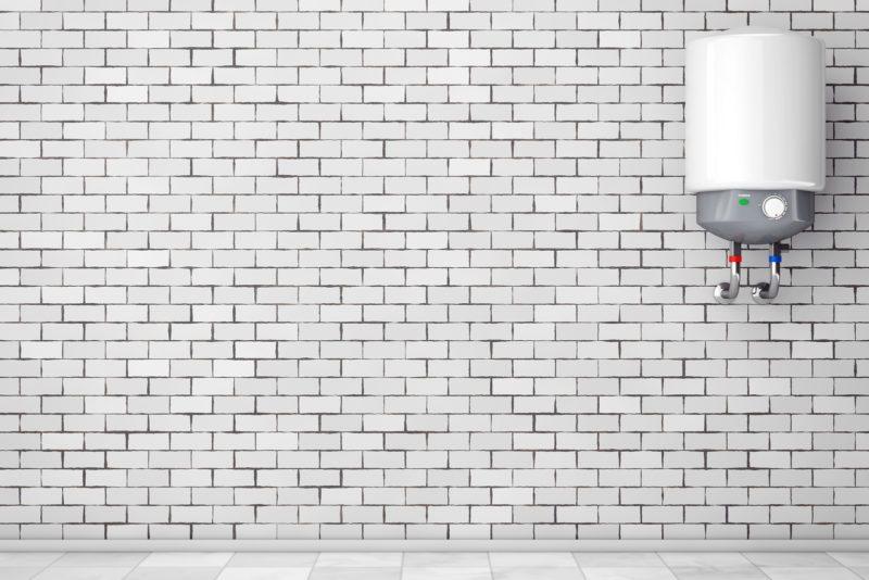 5 Efficient Water Heaters